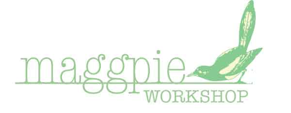 Maggpie's Workshop