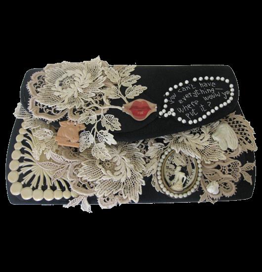 Textile Designer - Karen Nicol