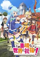 Kono Subarashii Sekai ni Shukufuku wo! 5 sub espa�ol online
