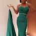 Photis of Toke Makinwa's Outfit To the Headies