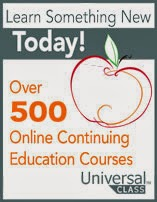 Free Online Classes!