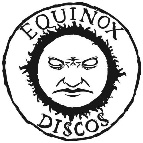 DIGGING INTO THE GROUND : Equinox Discos