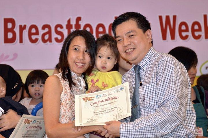 Third Year Certificate