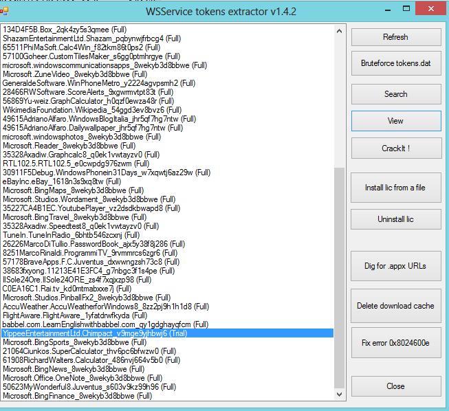 Download Windows 8 Installer Cracked