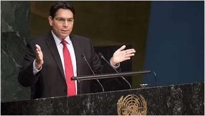 ONU reconhece feriado de Iom Kippur