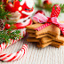 Vánoční plánování potřetí - cukroví