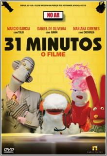 31 Minutos O Filme Dublado