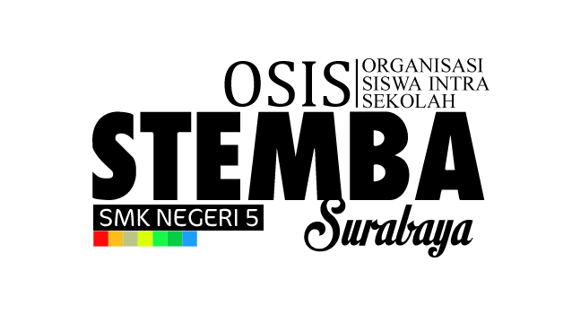 OSIS SMK Negeri 5 Surabaya