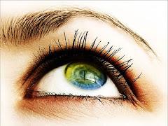 Ojos de Nidia