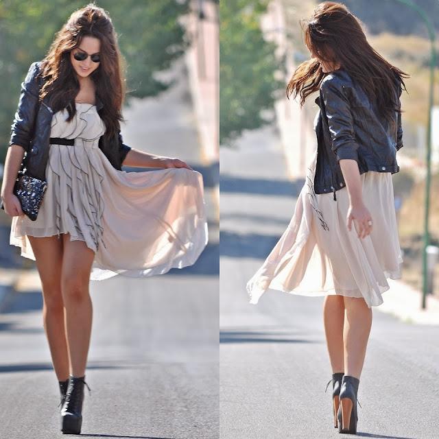 Vestidos Asimétricos | Moda