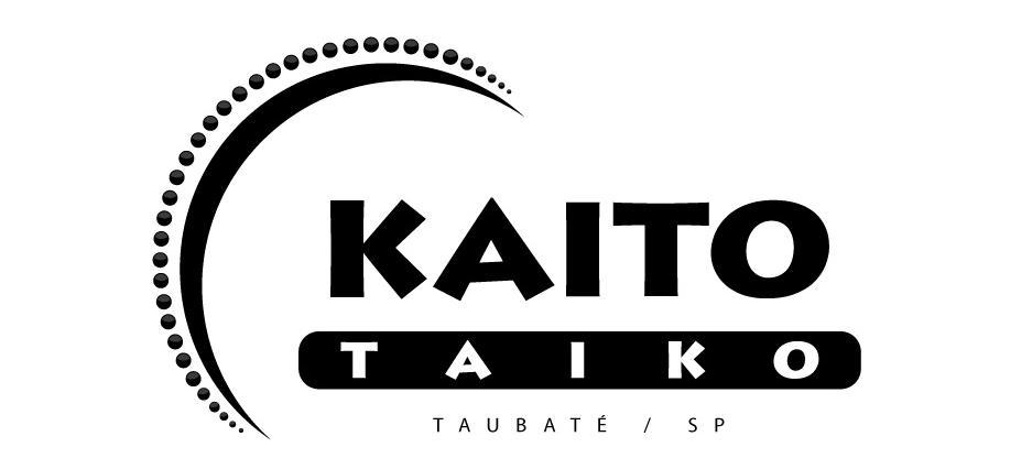 KAITO TAIKO - Taubaté - São Paulo - Brasil