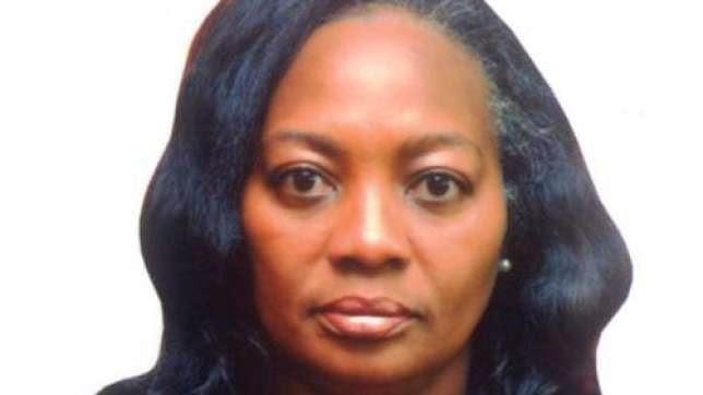 Dr Ameyo Adadevoh
