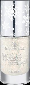 Essence- Winter Wonderful! - Top Coat