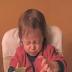 Uważaj na ślinotok Dlaczego dzieci mają takie skwaszone minki