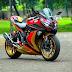 Gambar Modifikasi Motor Ninja 250 Terkeren