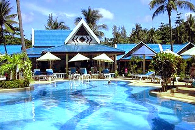 Fortune Resort Bay Island in Port Blair
