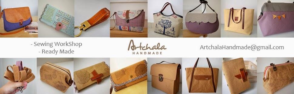 artchala handmade