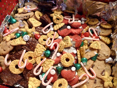My Covered Bridge: Christmas Cookies