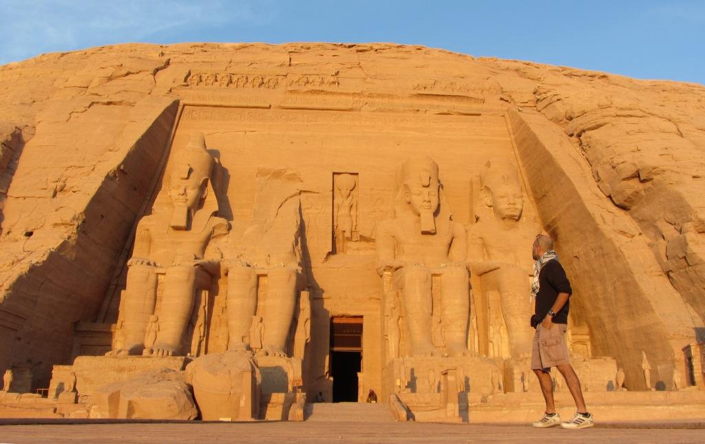 Abu Simbel: The Magnificant Temple of Ramses II | peenak ...
