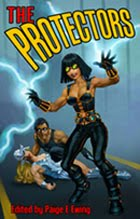 "Get ""The Protectors"" anthology!"
