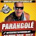 Parangolé CD - Pra Paredão - Setembro 2014