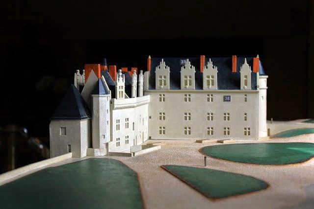 Châteaux de la Loire Amboise