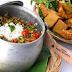 Resep Cara Membuat Nasi Liwet Sunda Komplit