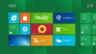 windows8 features
