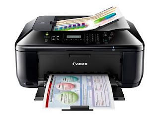 Download Canon PIXMA MX439 Driver