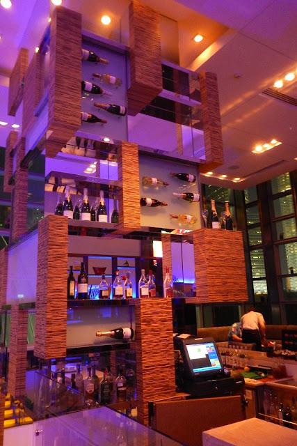 Gobo Grill Kuala Lumpur Perier Jouet