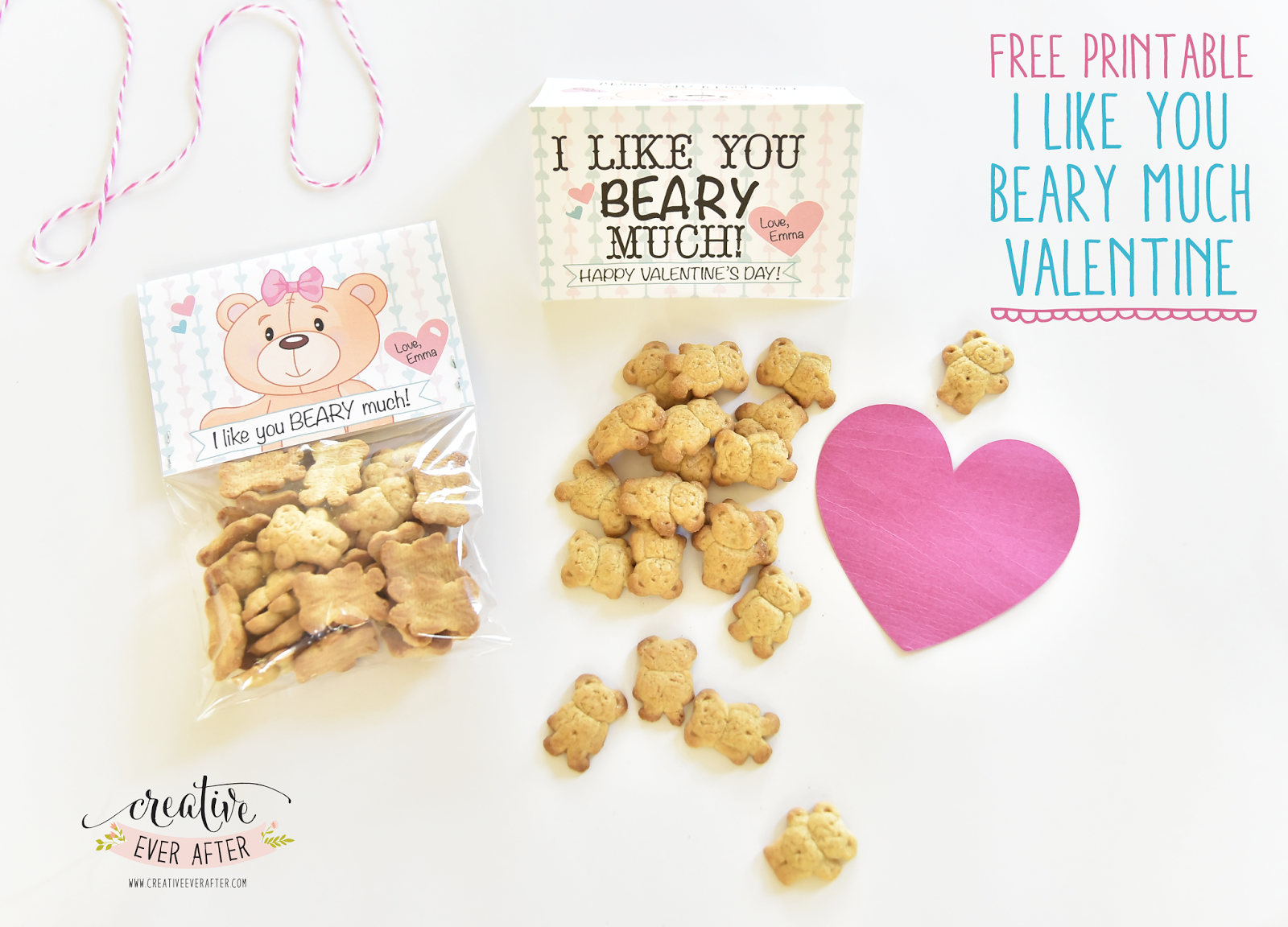 http://creativeeverafter.blogspot.com/2015/02/free-printable-i-like-you-beary-much.html#more