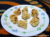 Onion Fryums - Vengaya Vathal