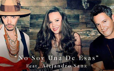 Jesse y Joy con Alejandro Sanz, noticas musicales