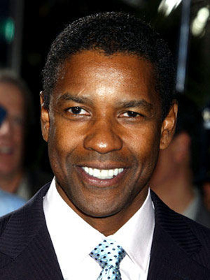 Biography - Denzel Washington (2012)