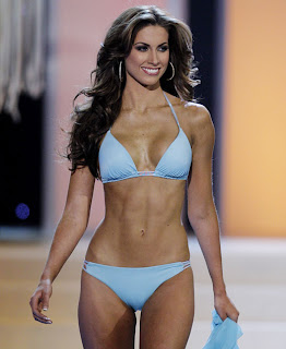 AJ McCarron Girlfriend Katherine Webb