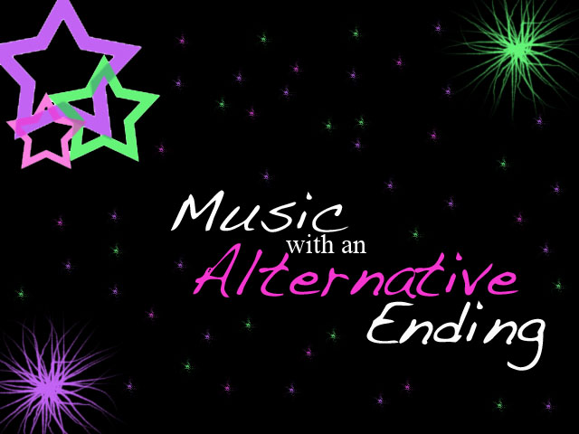 Music with an Alternative Ending