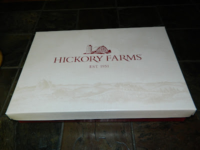 Hickory Farms Delivery