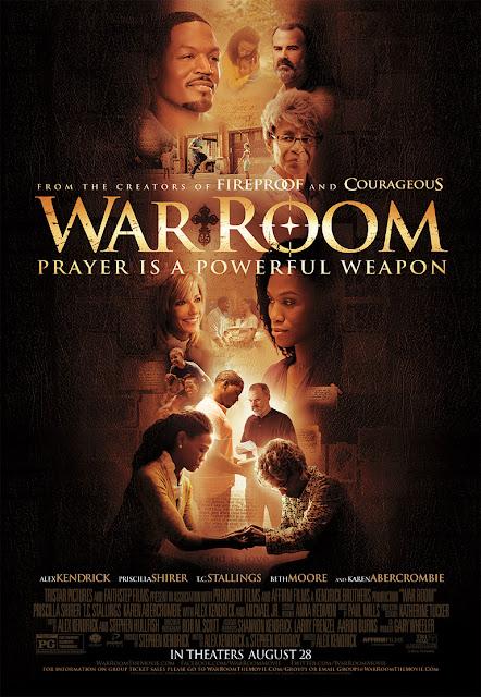 War Room (2015) tainies online oipeirates