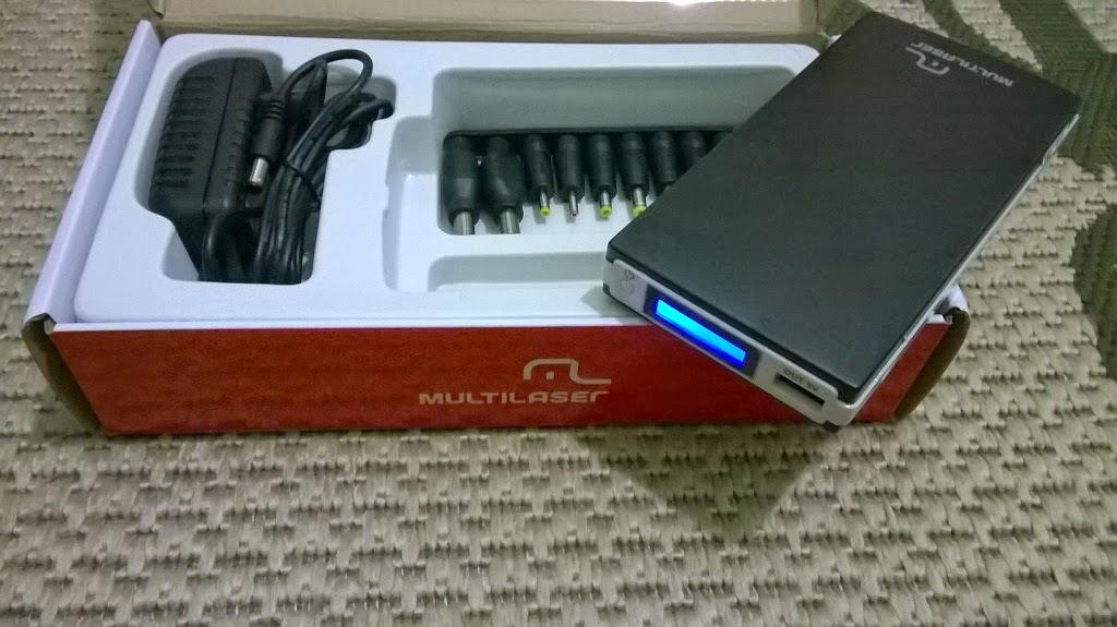 bateria externa multilaser para notebook 5