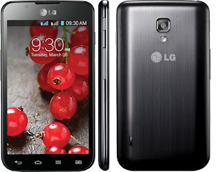 LG Optimus L7 II