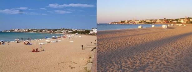 Didim Akbük Plajı