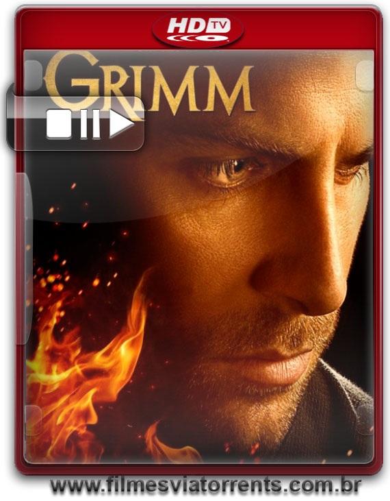Grimm 5° Temporada