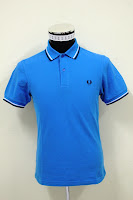 FRED PERRY POLO SHIRT 7