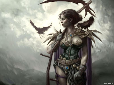 wife-of-the-reaper-fantasy-warrior-wallpaper