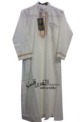 10 model baju muslim gamis anak laki laki Baju gamis anak laki murah