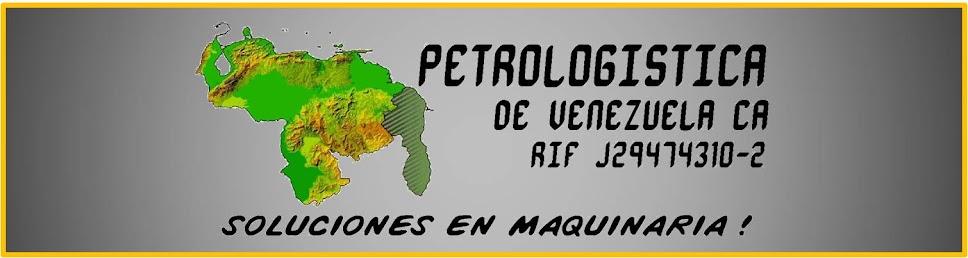PETROLOGISTICA DE VENEZUELA CA