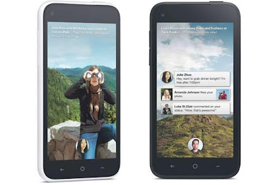 HTC+First+Facebook+Phone Inilah 10 SmartPhone Terbaik 2013