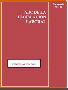 legislacion laboral despido: