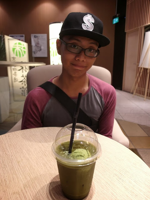 maccha house orchard central review singapore lunarrive