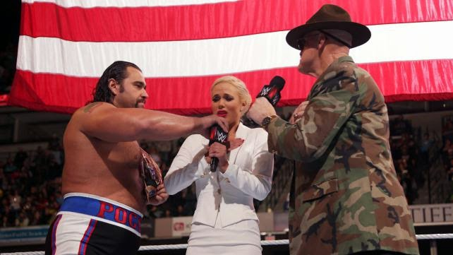 Page 2 - WWE Smackdown results - 30th May, 2014